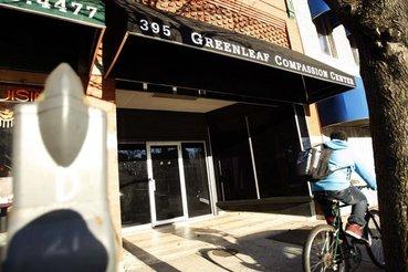 First NJ Alternative Treatment Center Dispensing Medicinal Marijuana
