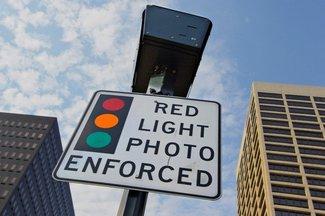 New Jersey Reinstates Red Light Camera Program