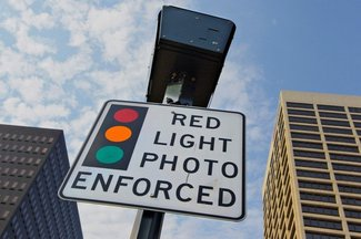 New Jersey Reinstates Red Light Camera Program