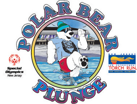 Support 2013 Polar Bear Plunge To Benefit Special Olympics New Jersey - February 23 2013 in Seaside Heights NJ