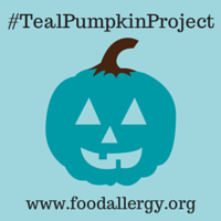 FARE  Support The Teal Pumpkin Project