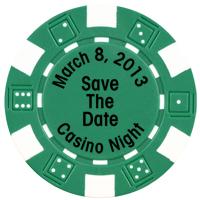 Eva039s Village - Inaugural Casino Night - March 8 2013